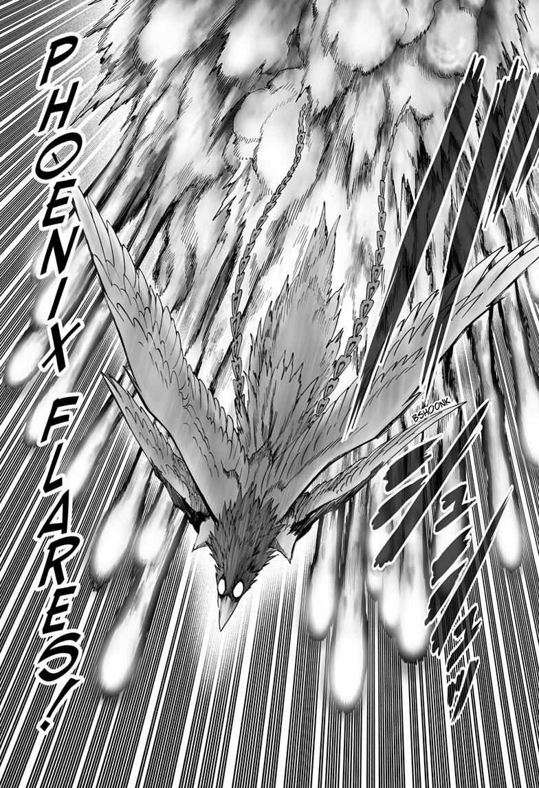One-Punch Man, Chapter 97 Mag image 006