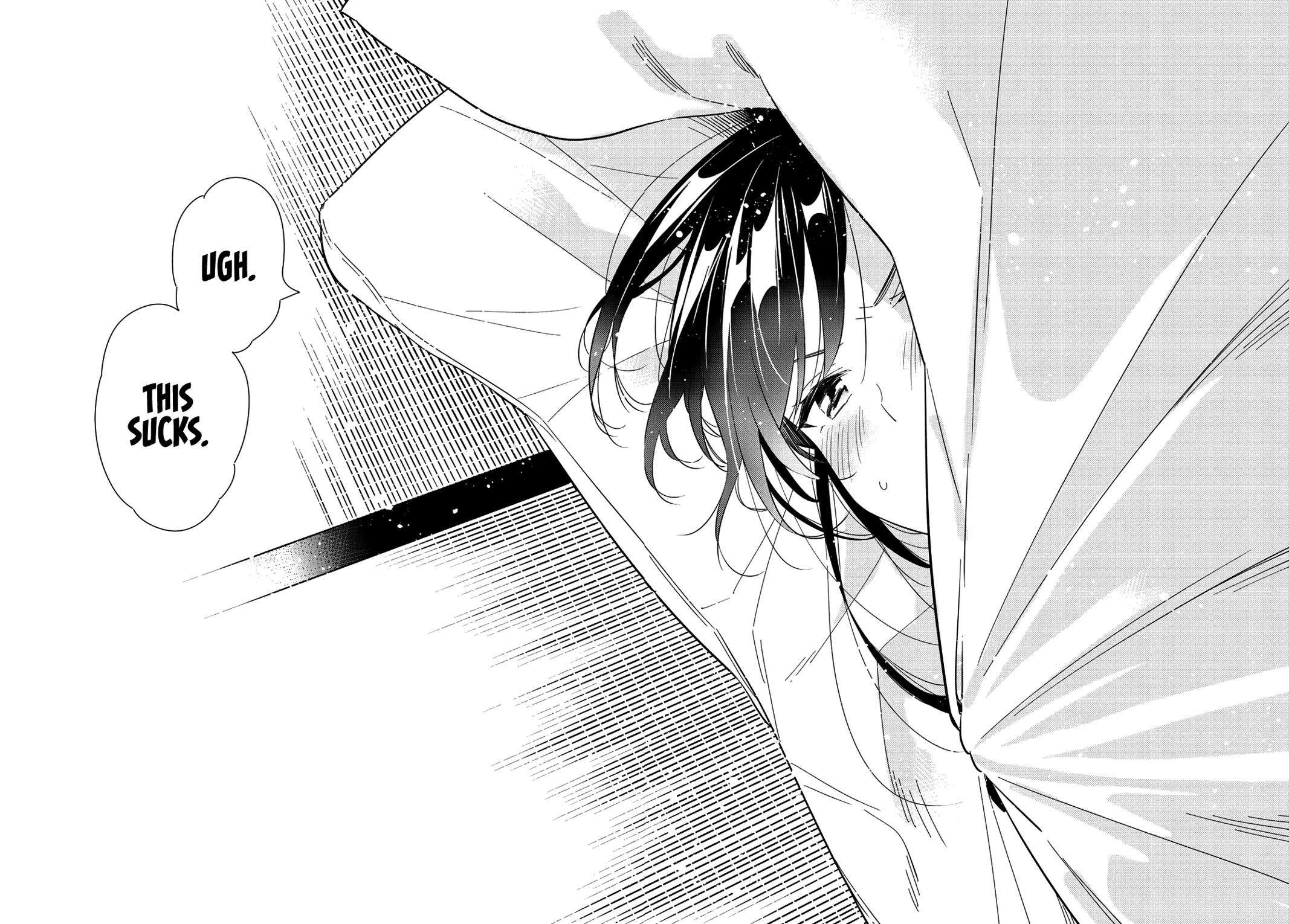 Kanojo Okarishimasu, Chapter 137 image 017