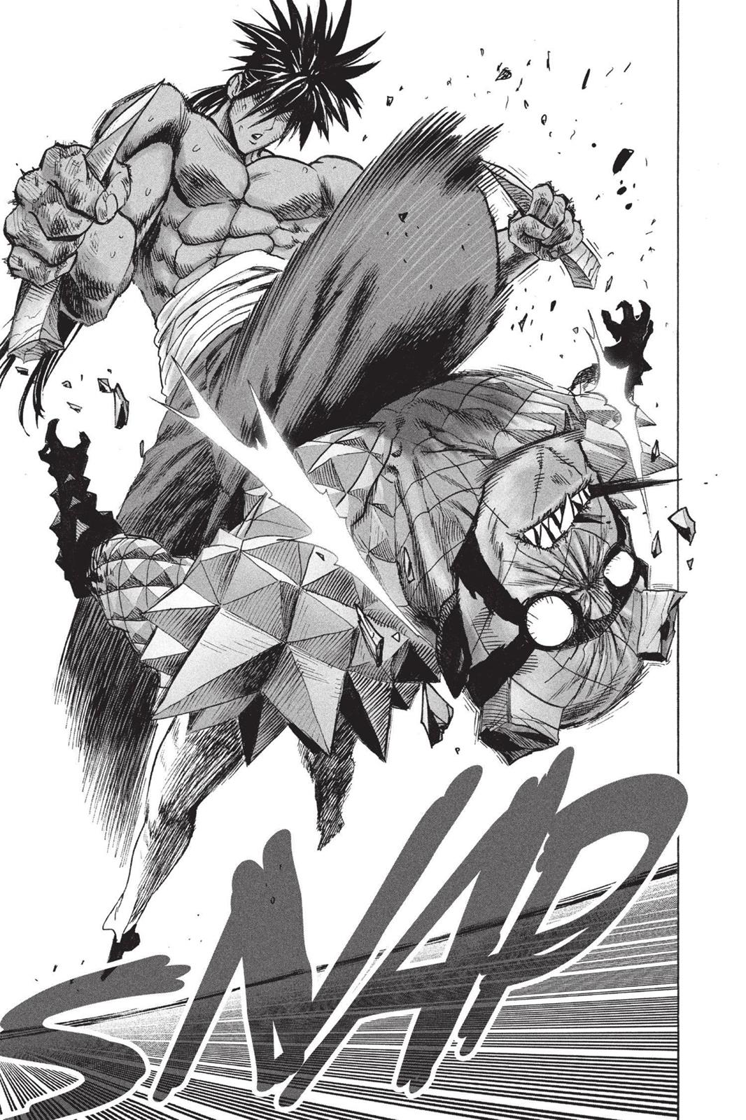 One-Punch Man, Chapter 72 image 055