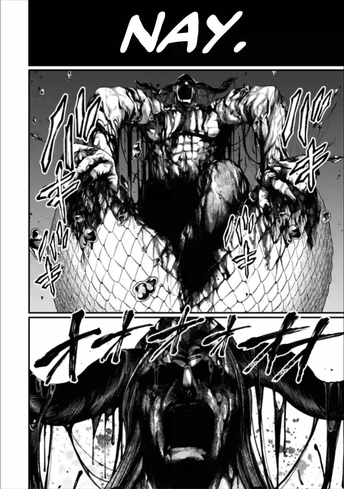 Shuumatsu no Valkyrie, Chapter 49 image 019