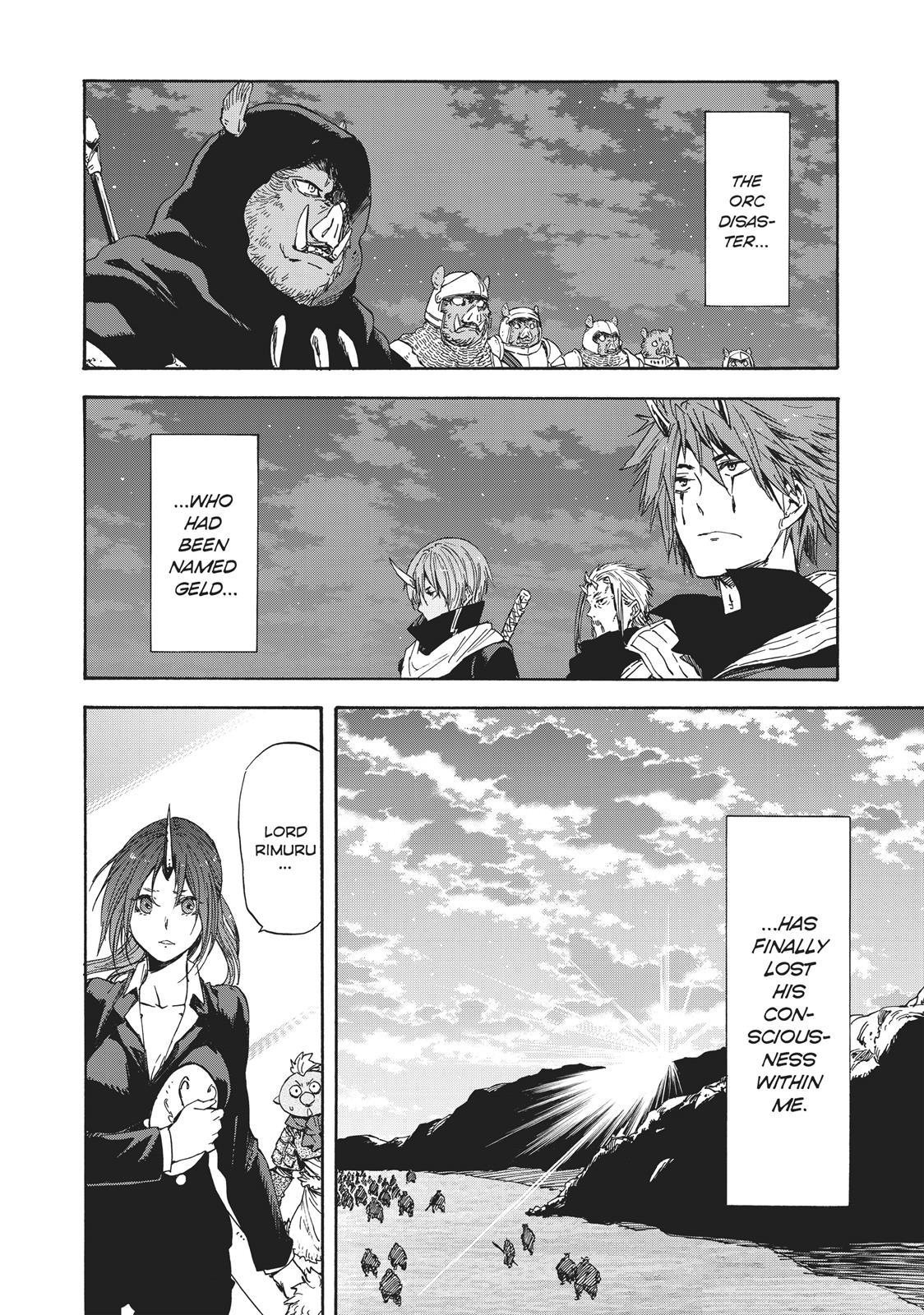 Tensei shitara Slime Datta Ken, Chapter 25 image 027