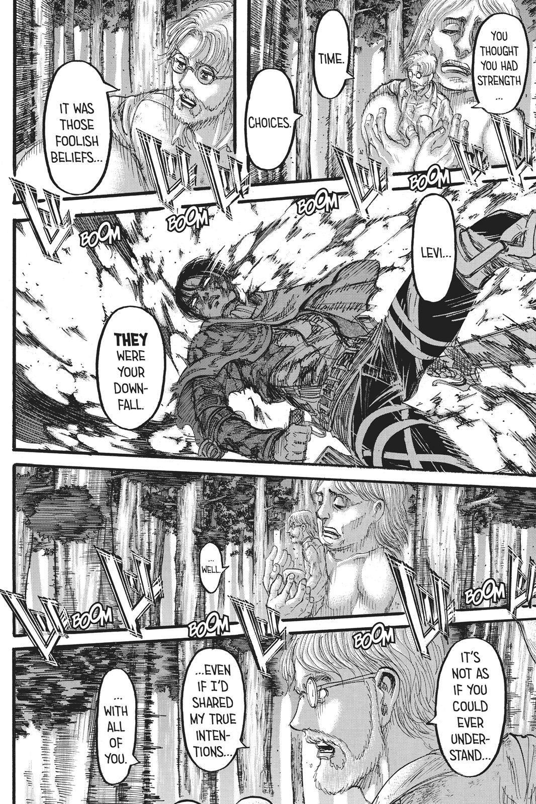Attack On Titan, Episode 113 image 014
