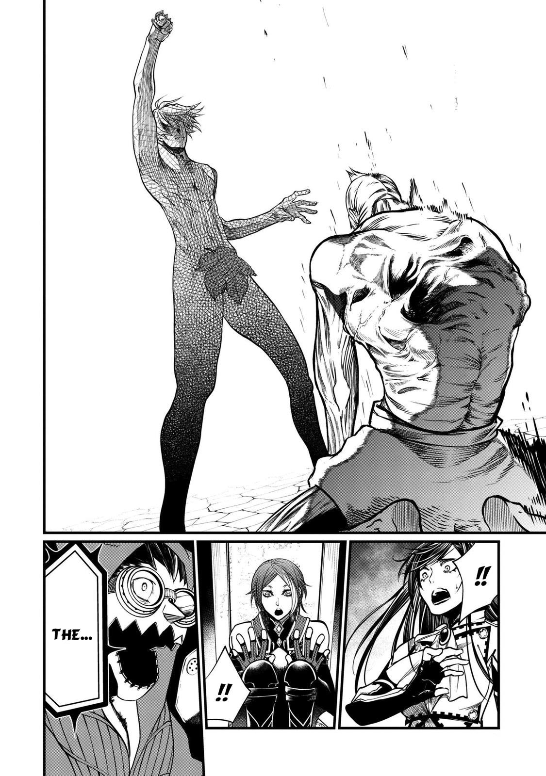 Shuumatsu no Valkyrie, Chapter 12 image 042