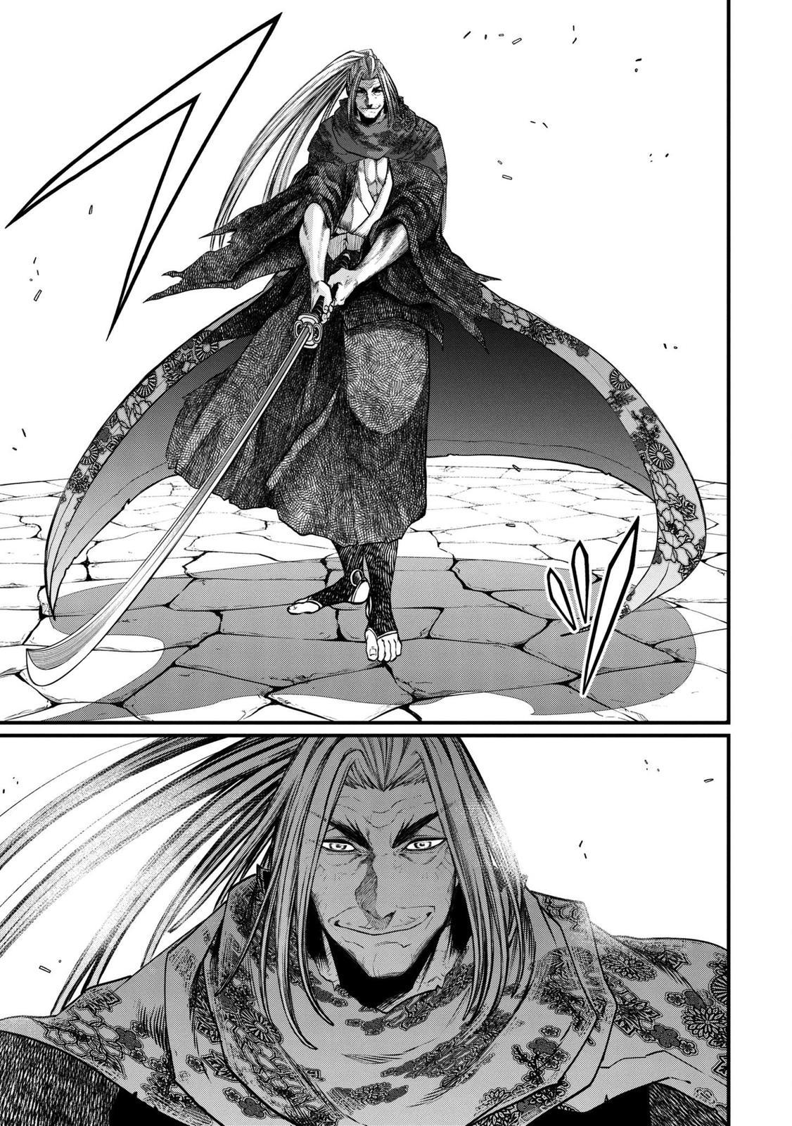 Shuumatsu no Valkyrie, Chapter 14 image 022