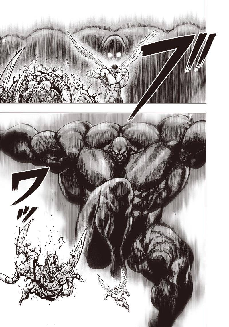 One-Punch Man, Chapter 138 image 021