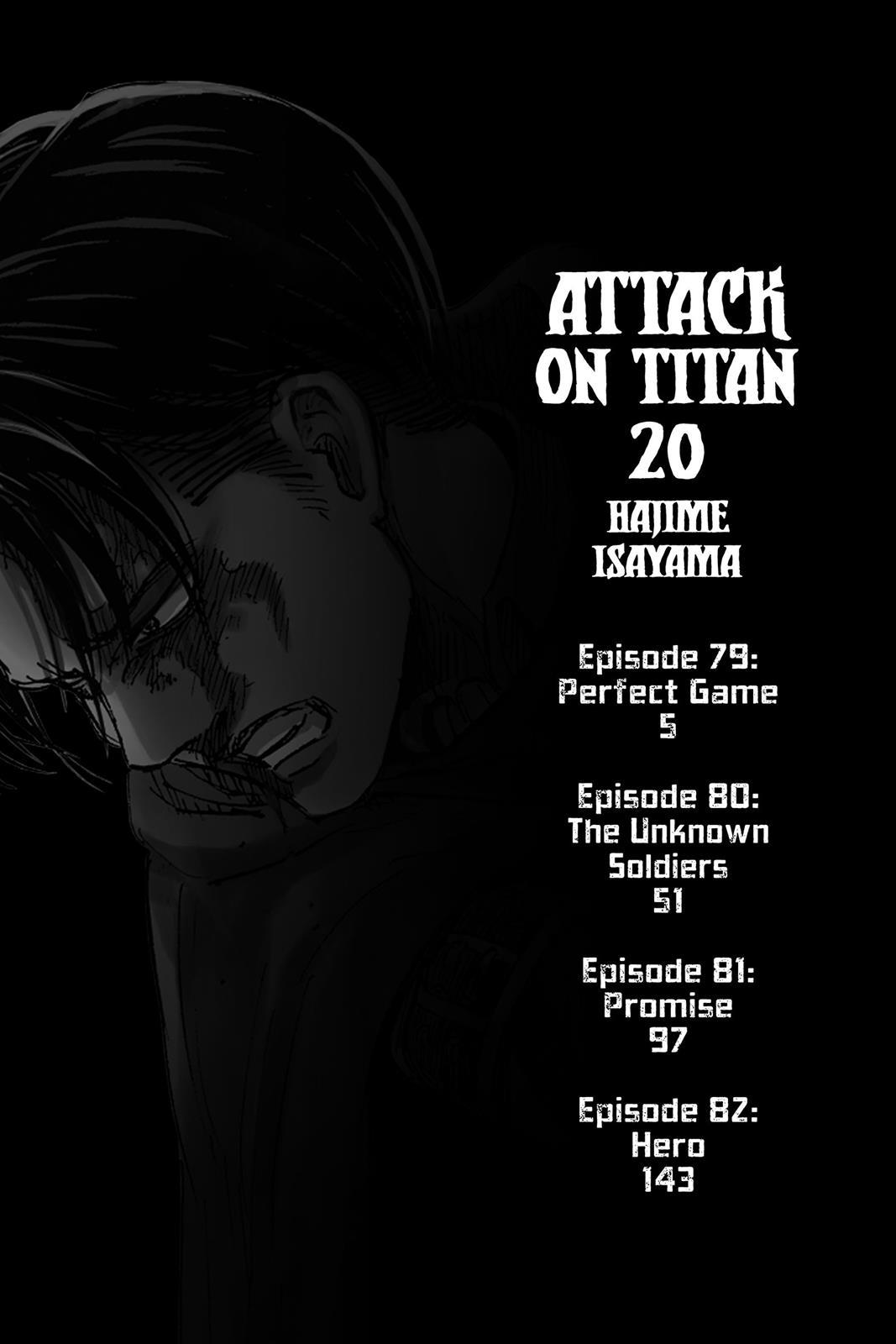 Attack On Titan, Episode 79 image 002