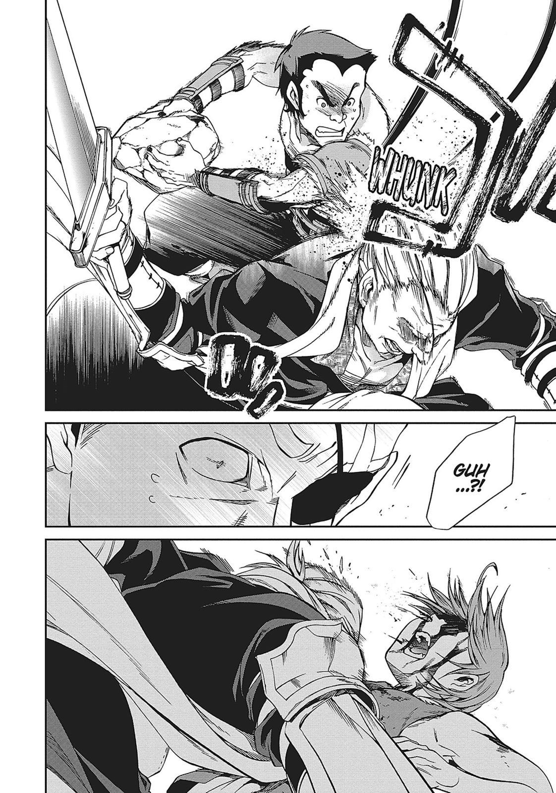 Mushoku Tensei, Chapter 32 image 019
