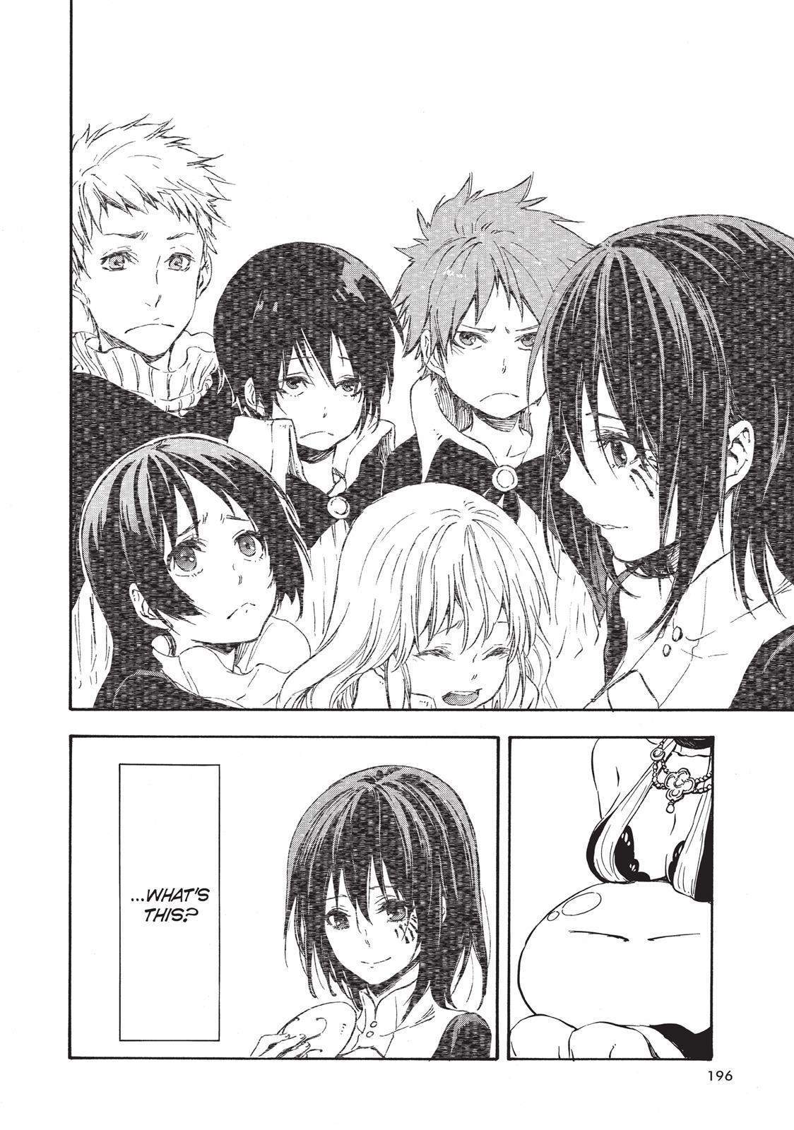 Tensei shitara Slime Datta Ken, Chapter 6 image 011