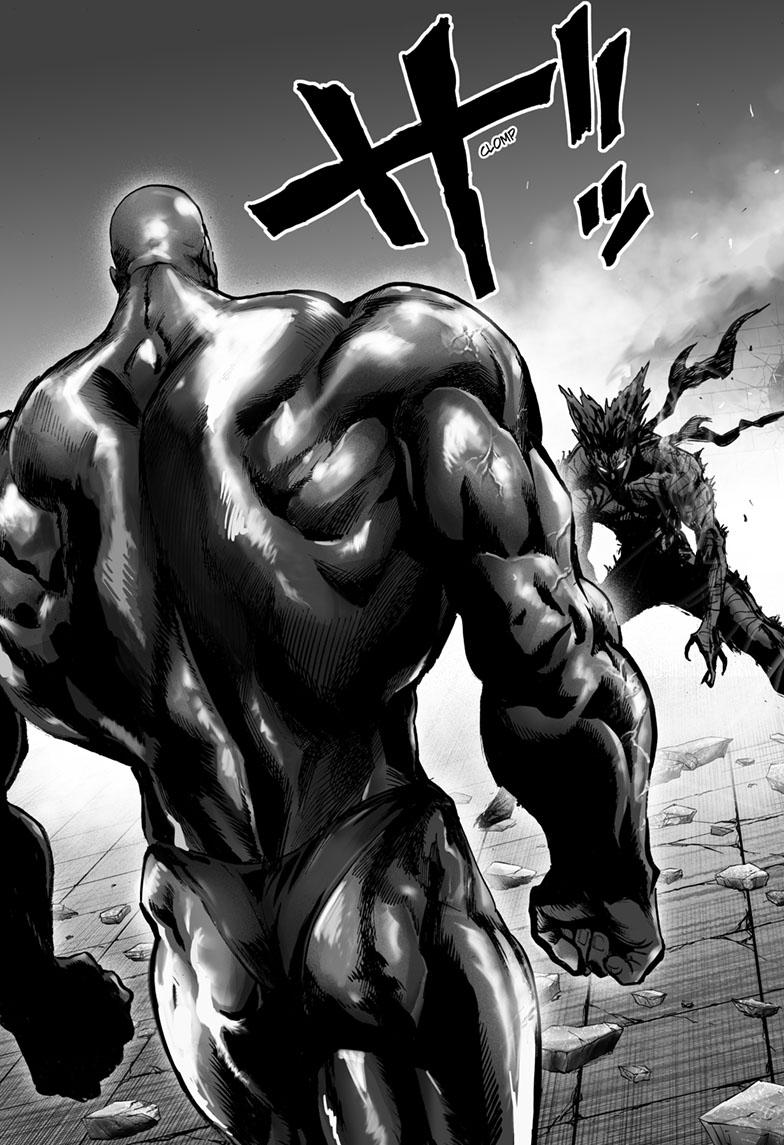 One-Punch Man, Chapter 119 image 010