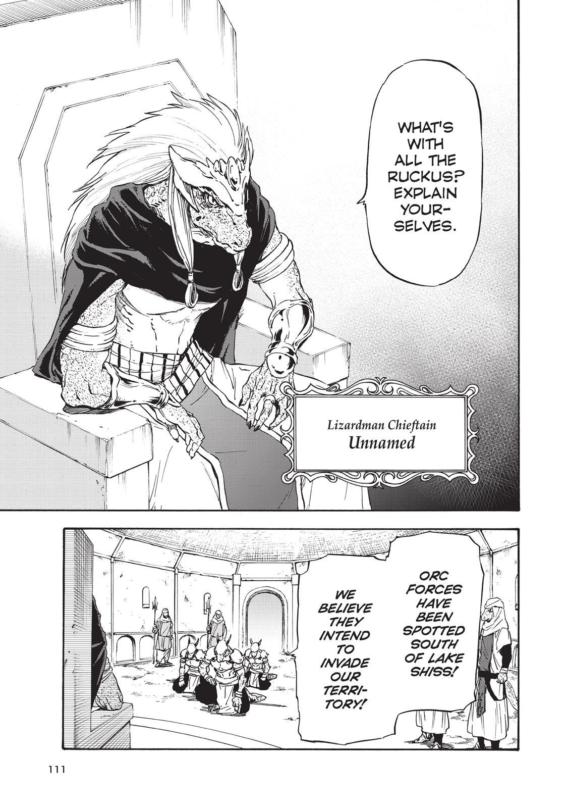 Tensei shitara Slime Datta Ken, Chapter 15 image 015