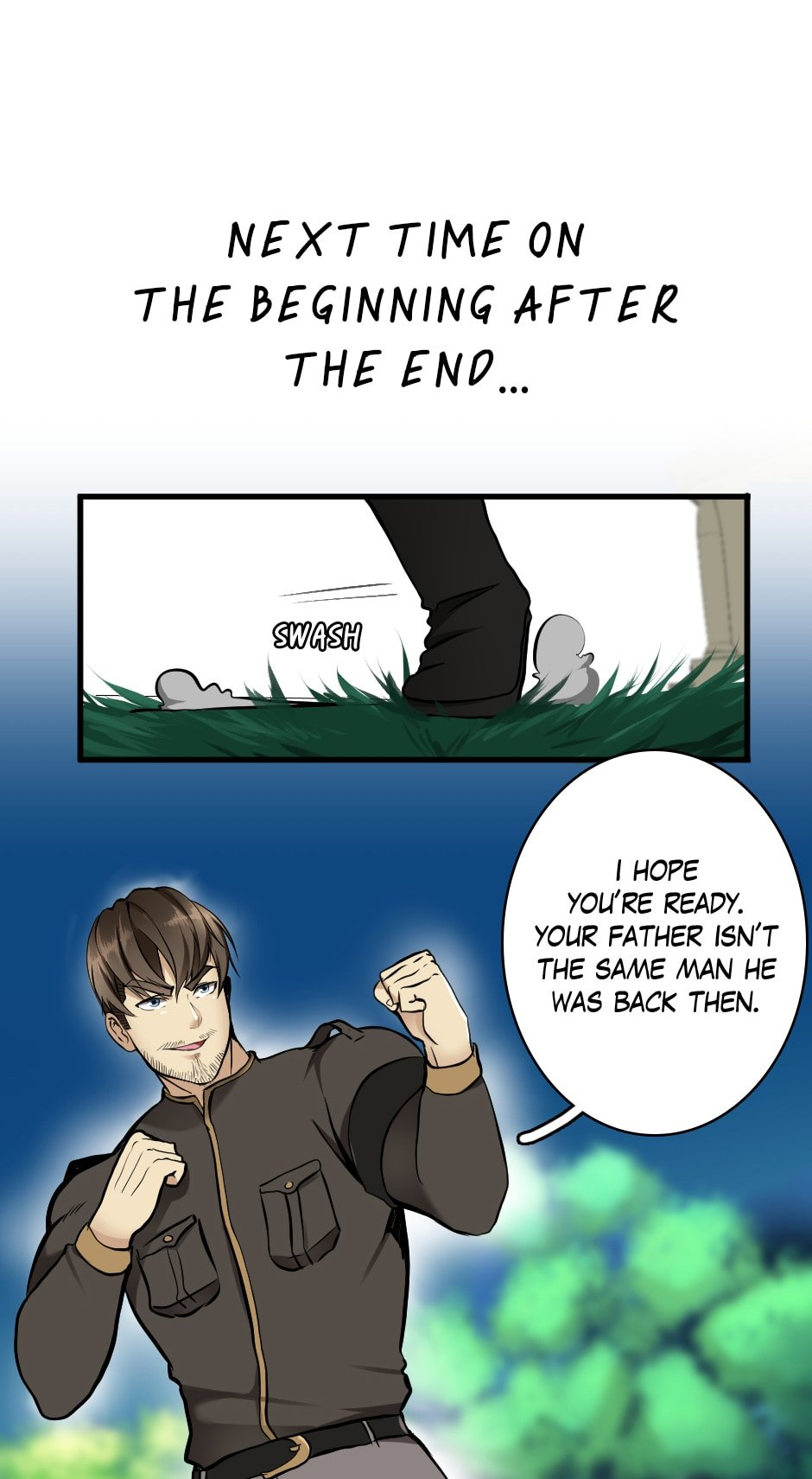The Beginning After the End, Chapter 29 image 057