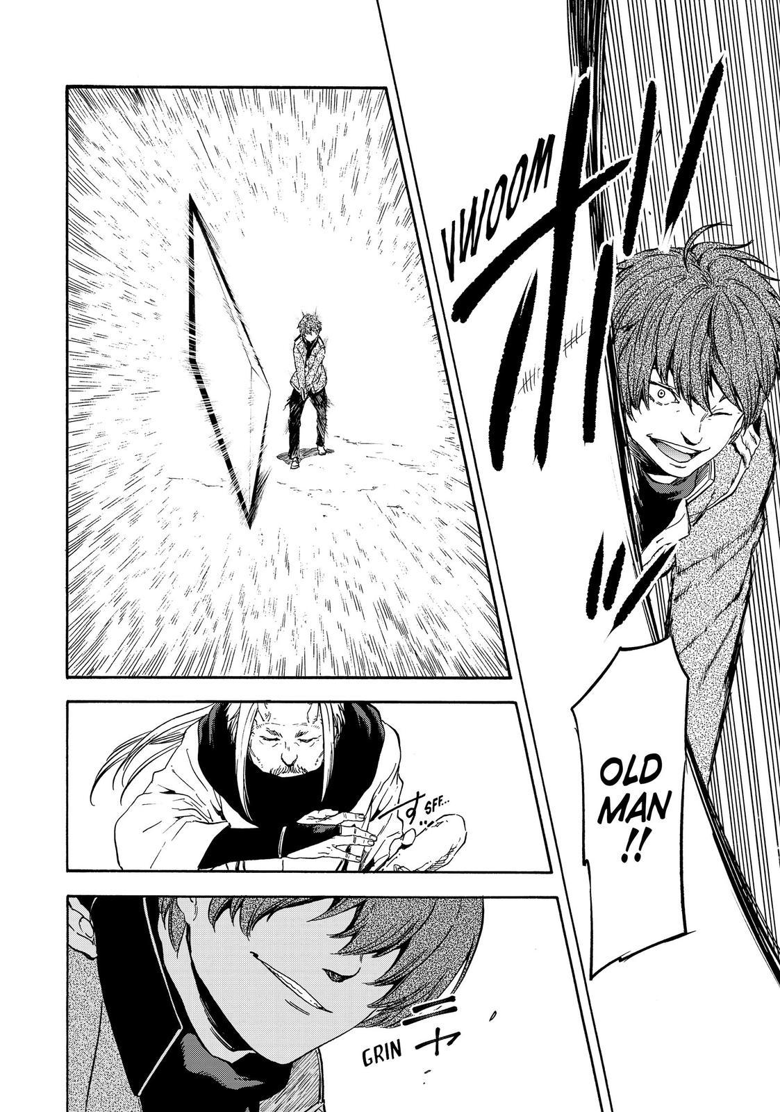 Tensei shitara Slime Datta Ken, Chapter 64 image 026