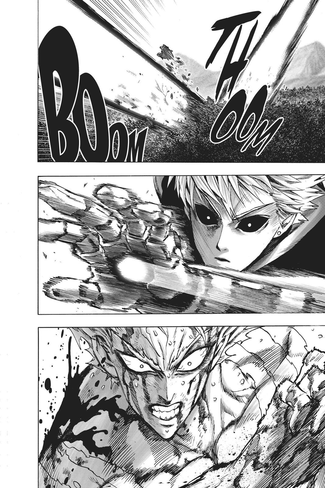 One-Punch Man, Chapter 83 image 002