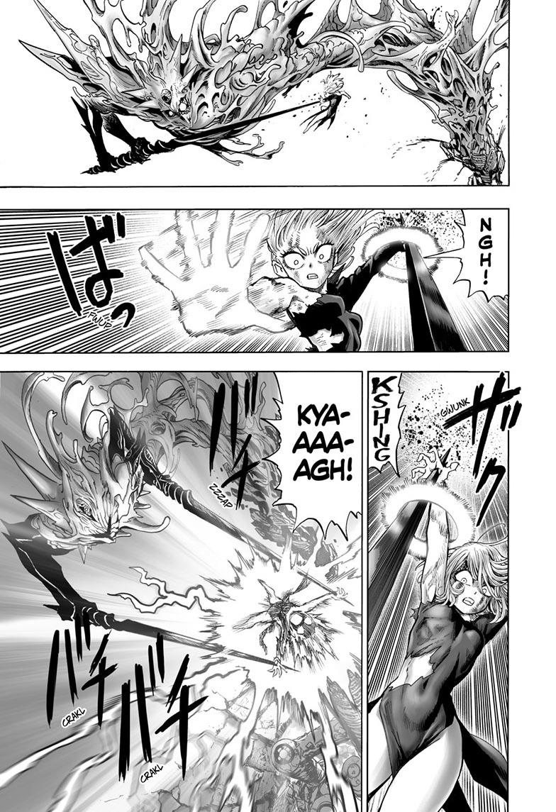 One-Punch Man, Chapter 131 image 023