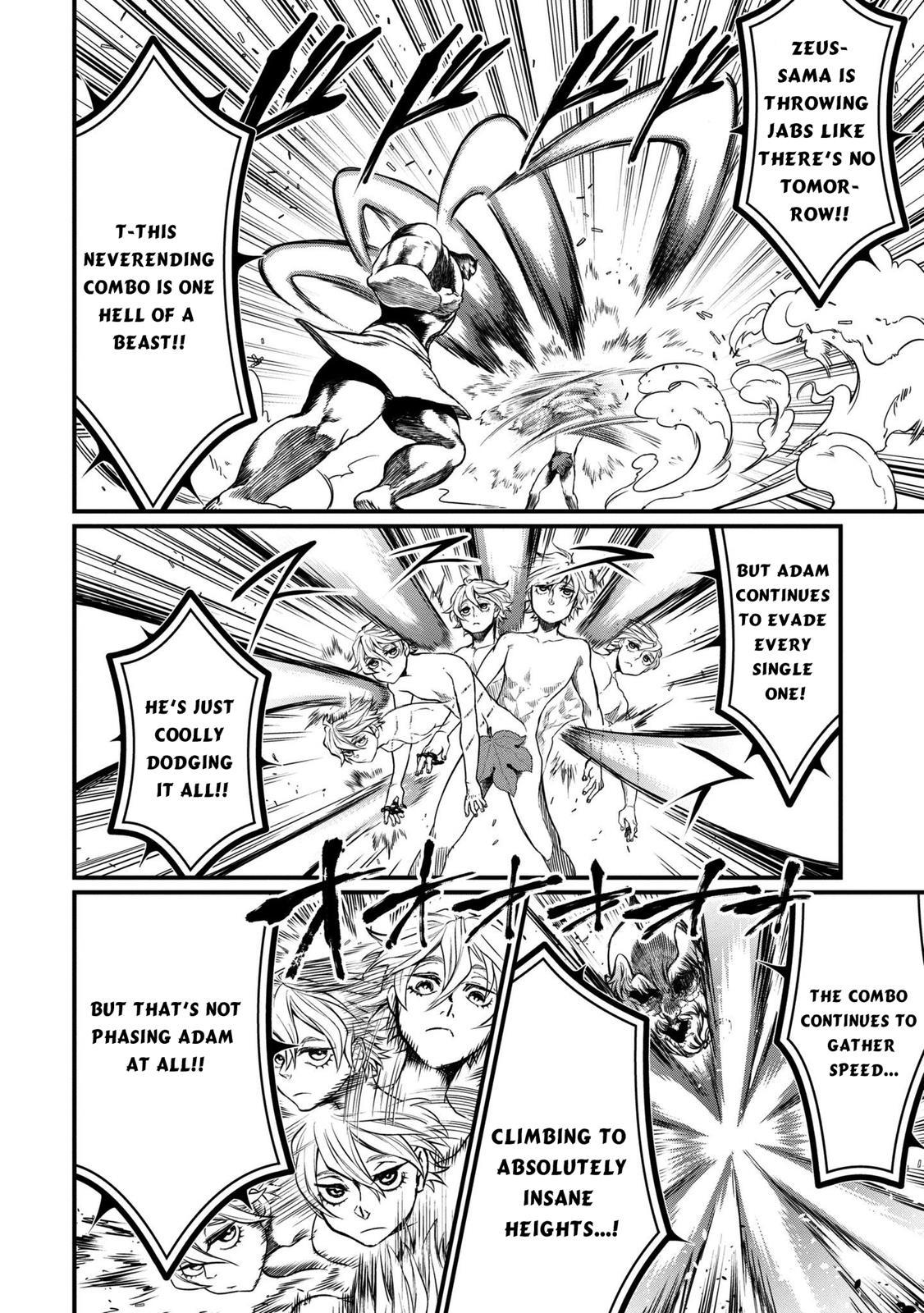 Shuumatsu no Valkyrie, Chapter 9 image 014