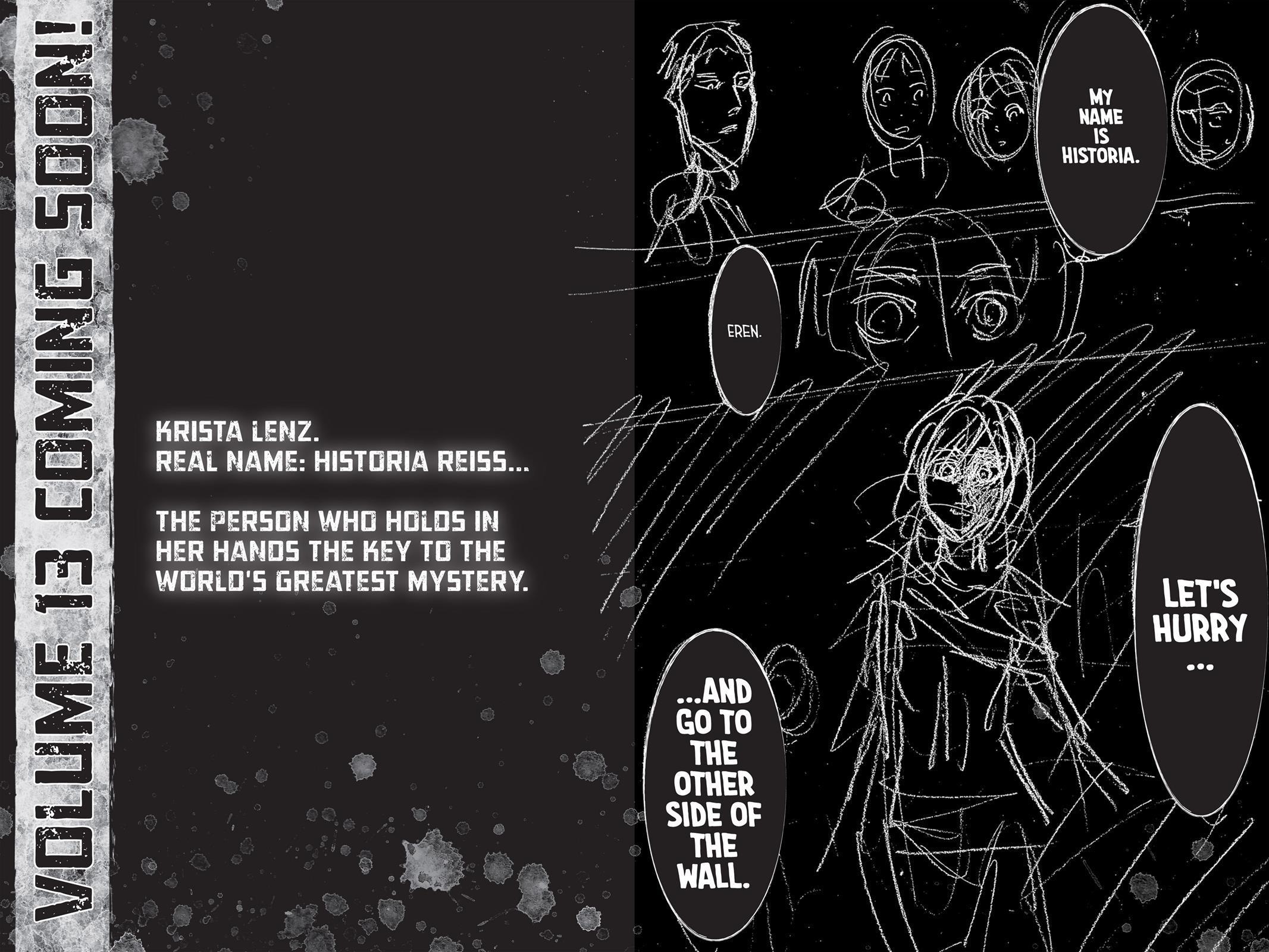 Attack On Titan, Episode 50 image 049