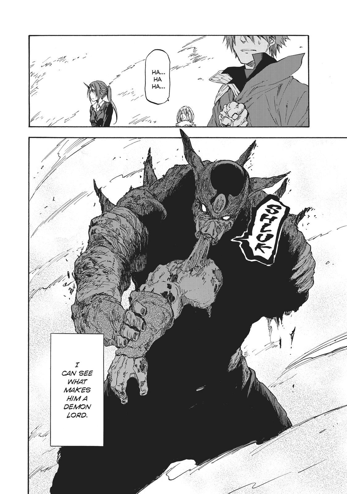 Tensei shitara Slime Datta Ken, Chapter 24 image 015