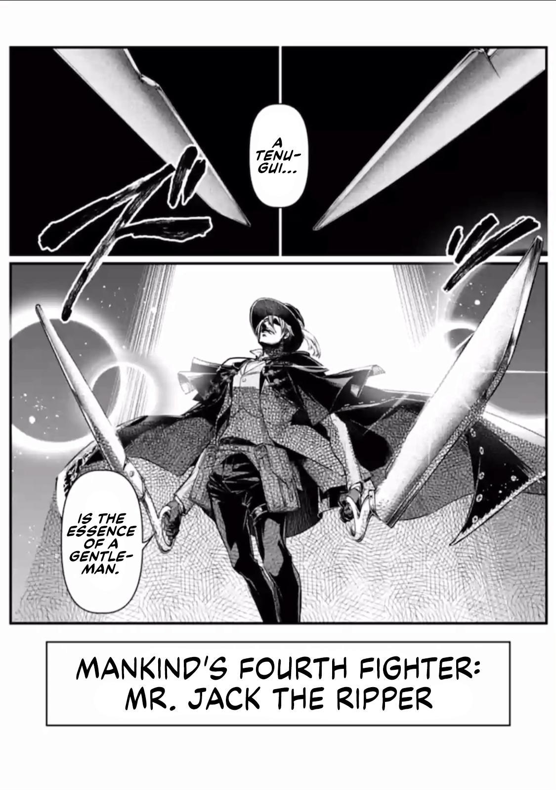 Shuumatsu no Valkyrie, Chapter 37.5 image 007