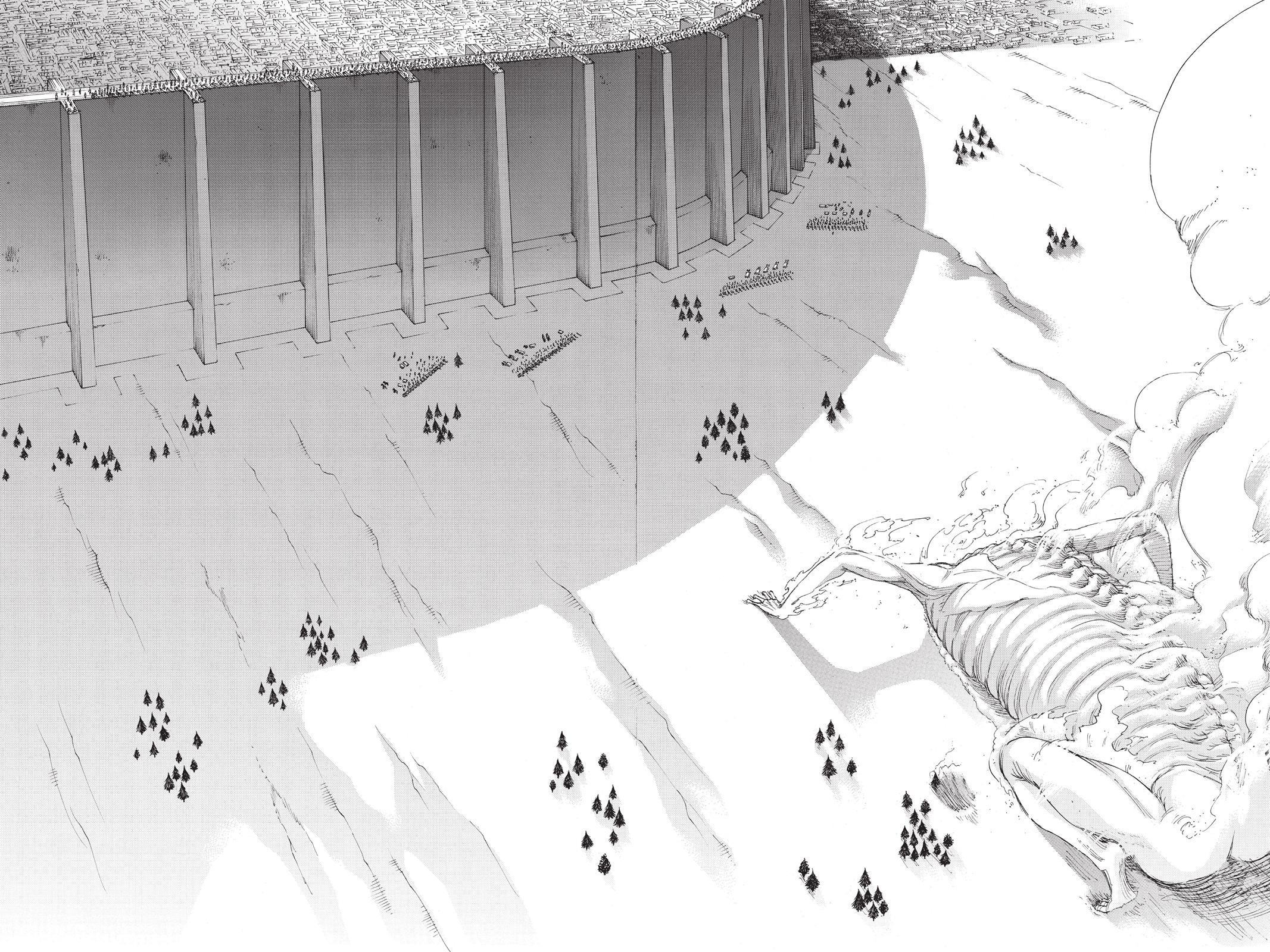 Attack On Titan, Episode 67 image 047
