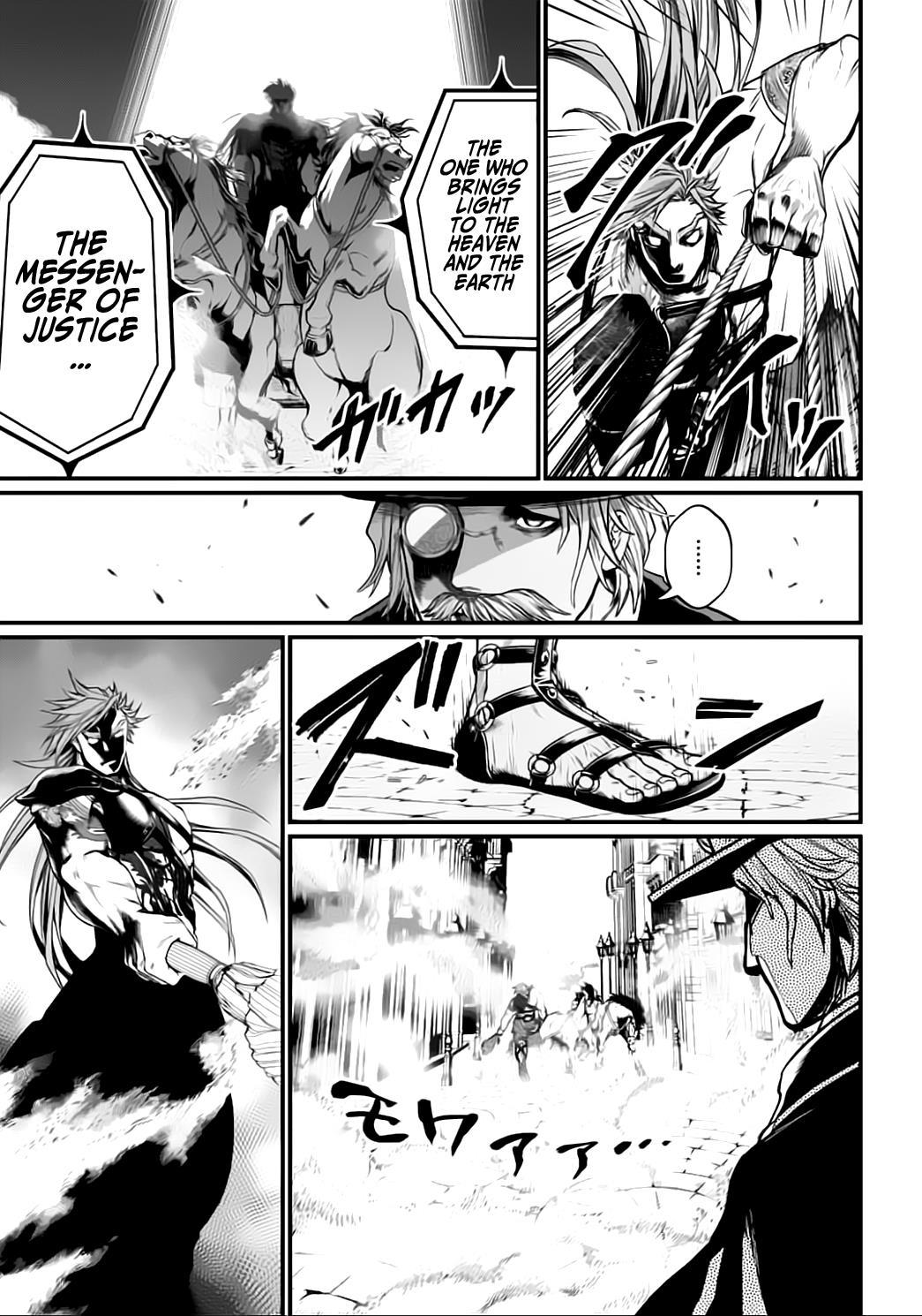 Shuumatsu no Valkyrie, Chapter 20 image 049