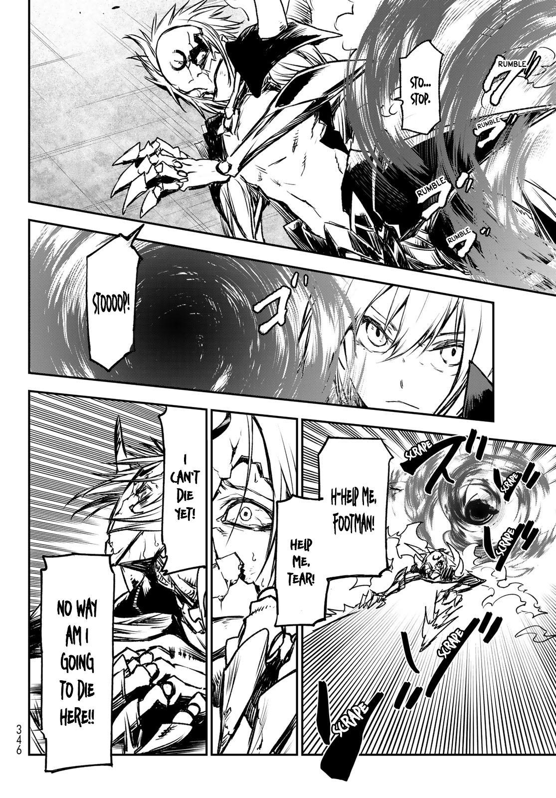 Tensei shitara Slime Datta Ken, Chapter 85 image 018