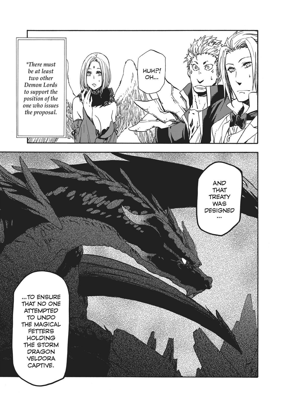 Tensei shitara Slime Datta Ken, Chapter 29 image 015