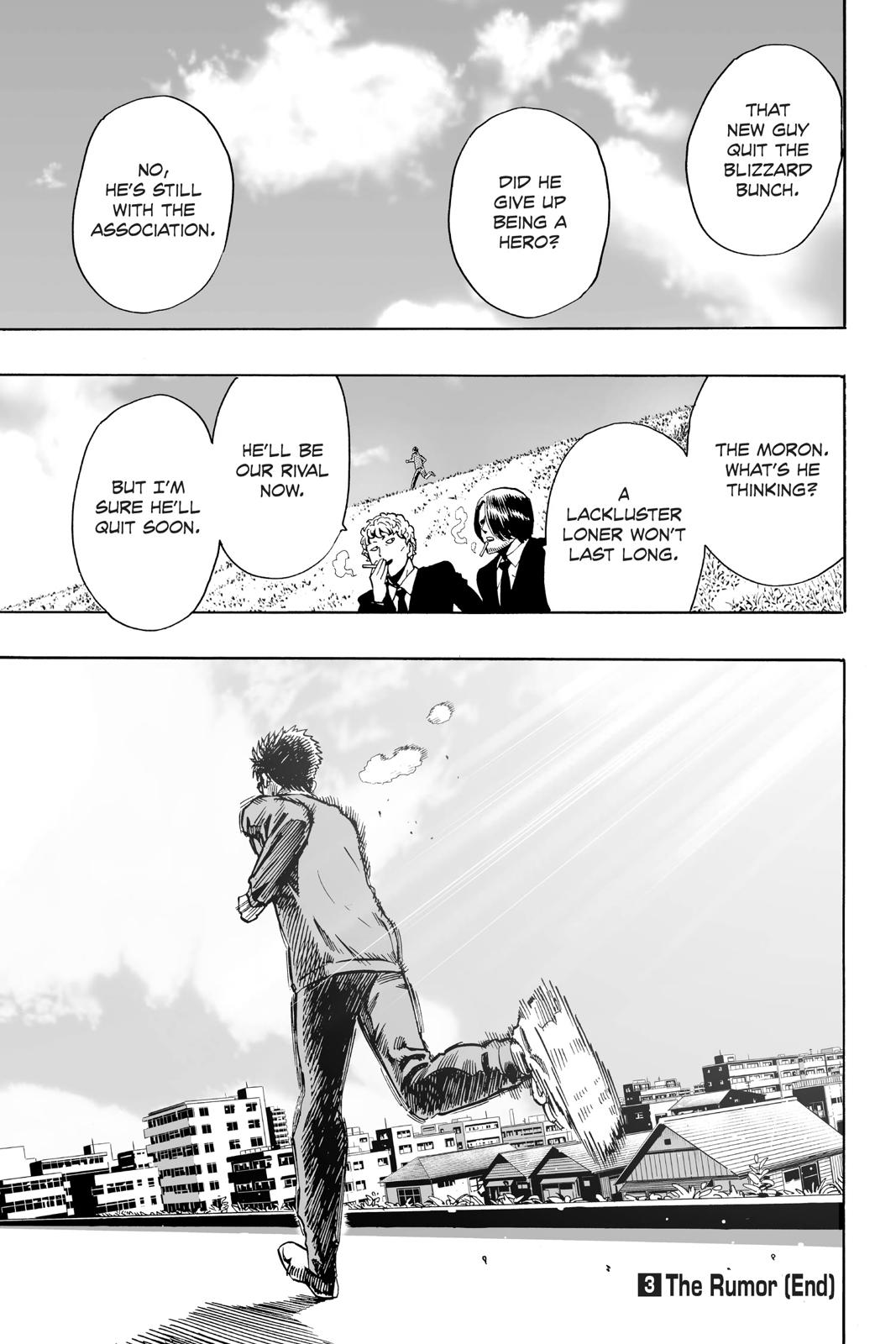 One-Punch Man, Chapter 20.6 image 028