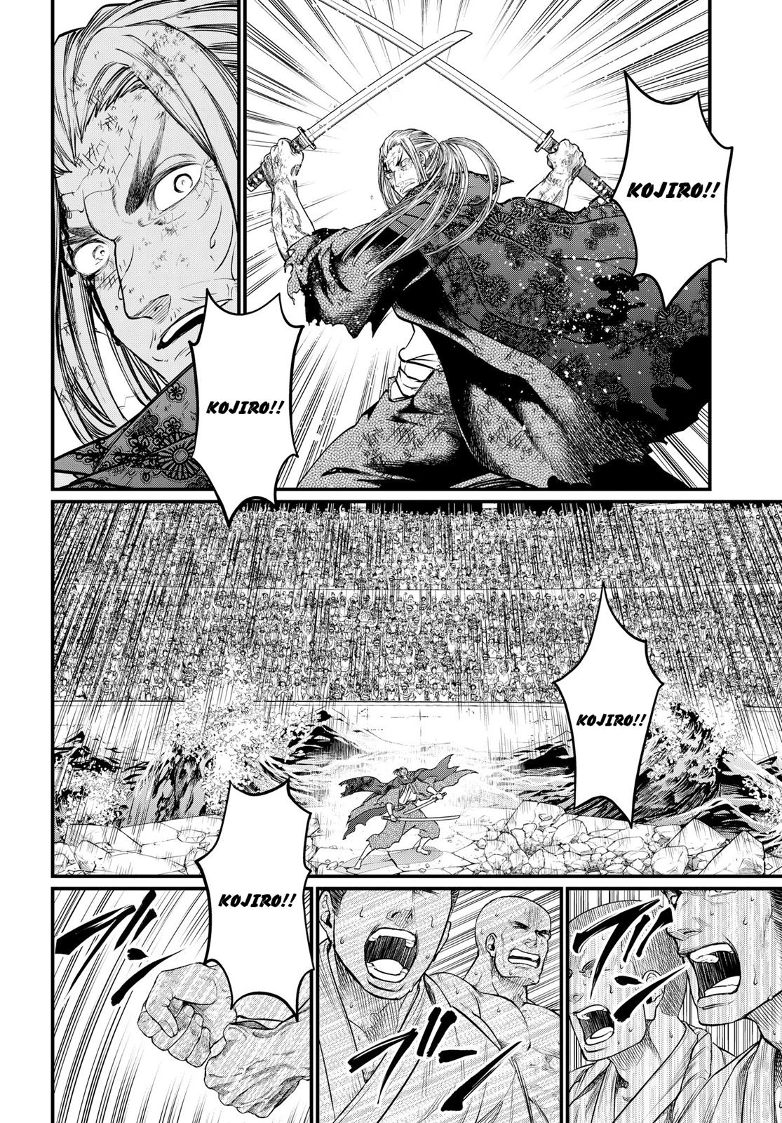 Shuumatsu no Valkyrie, Chapter 19.1 image 038