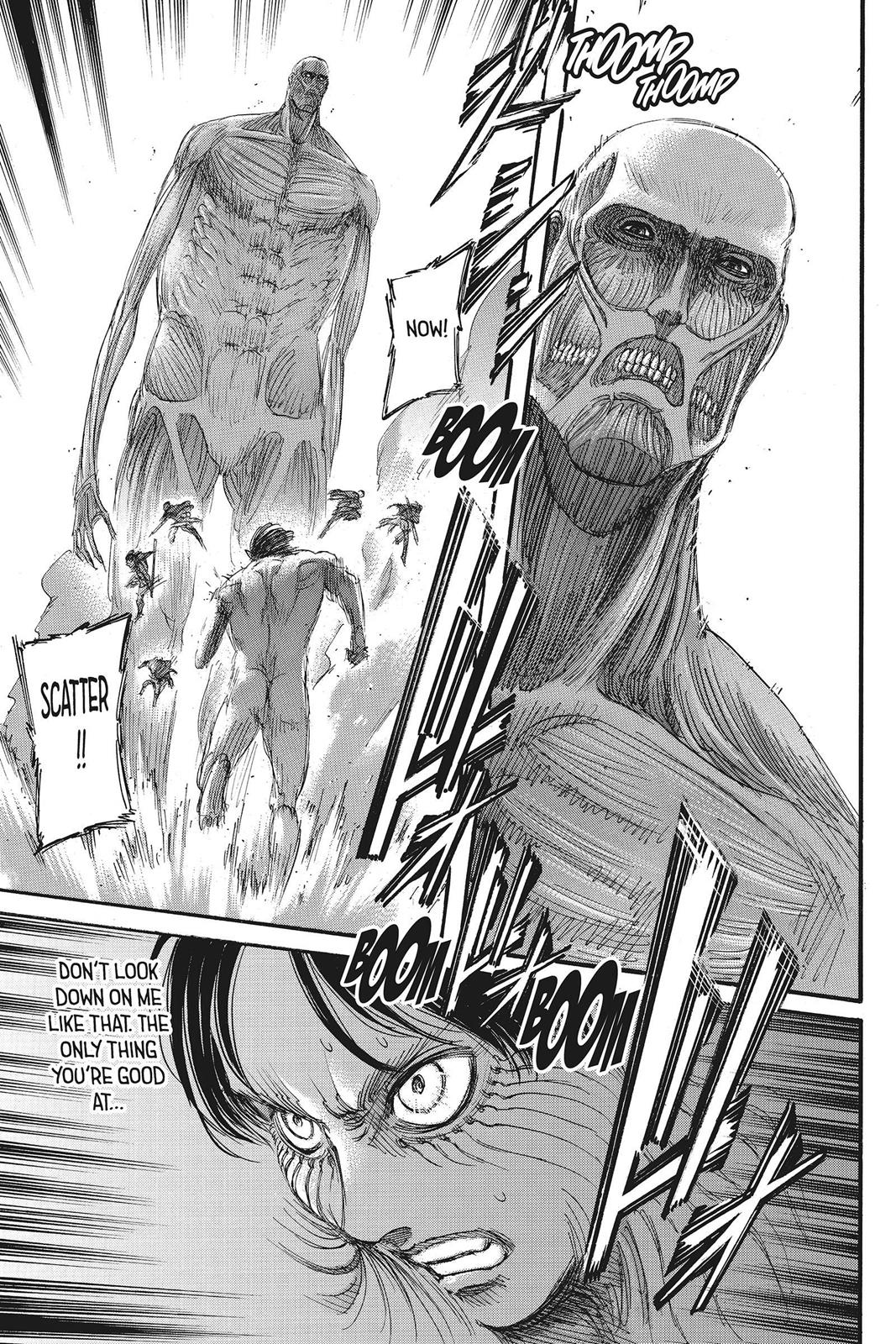 Attack On Titan, Episode 79 image 039