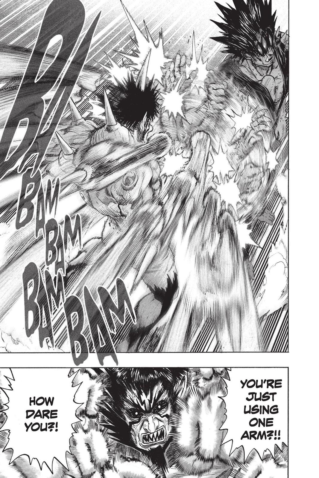 One-Punch Man, Chapter 74 image 015