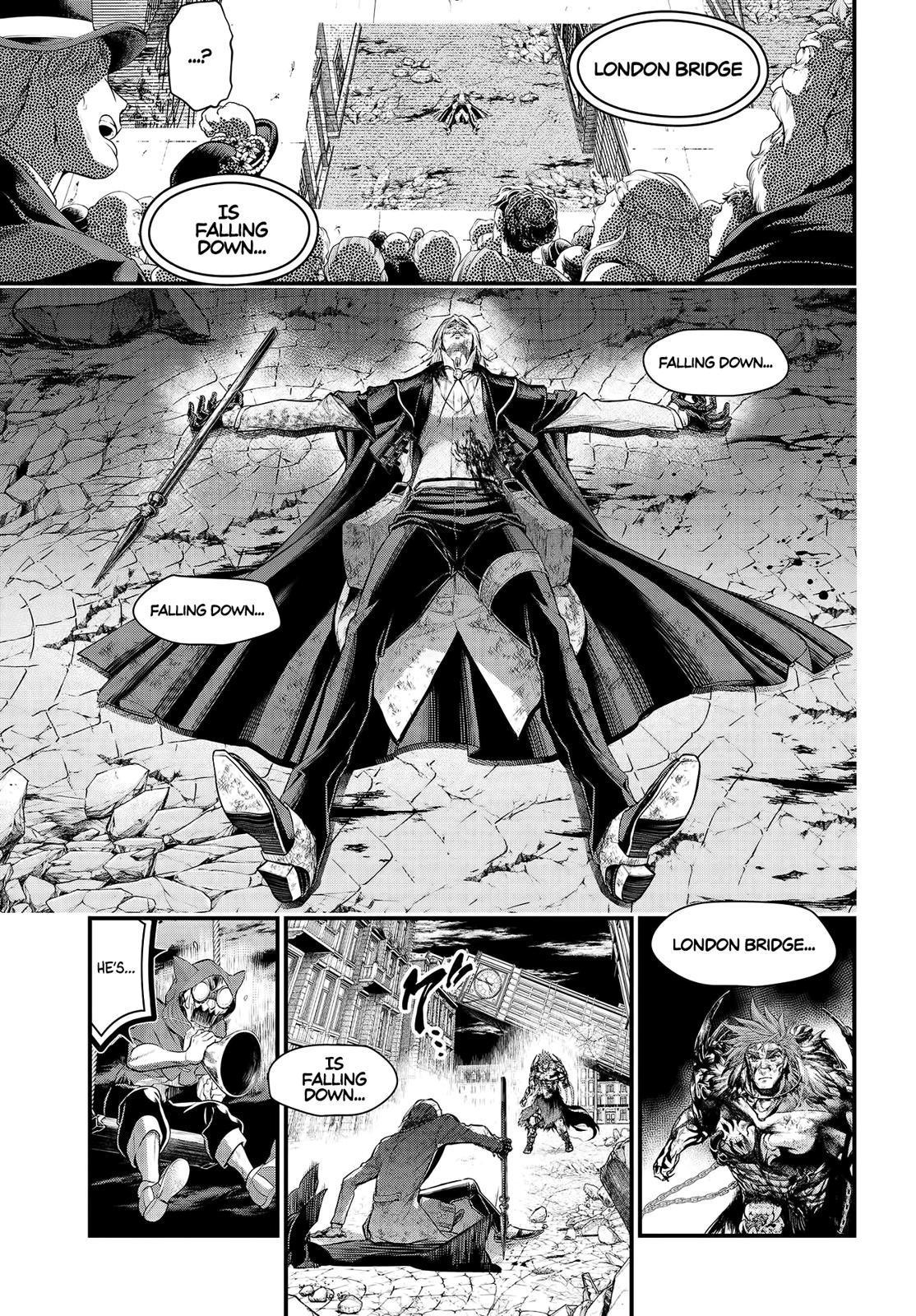 Shuumatsu no Valkyrie, Chapter 29 image 023