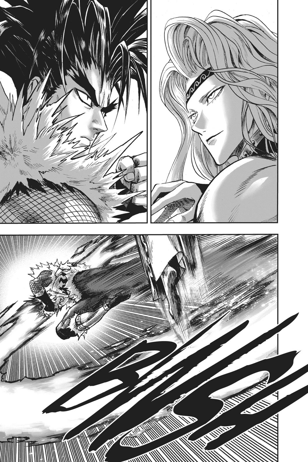 One-Punch Man, Chapter 90 image 039