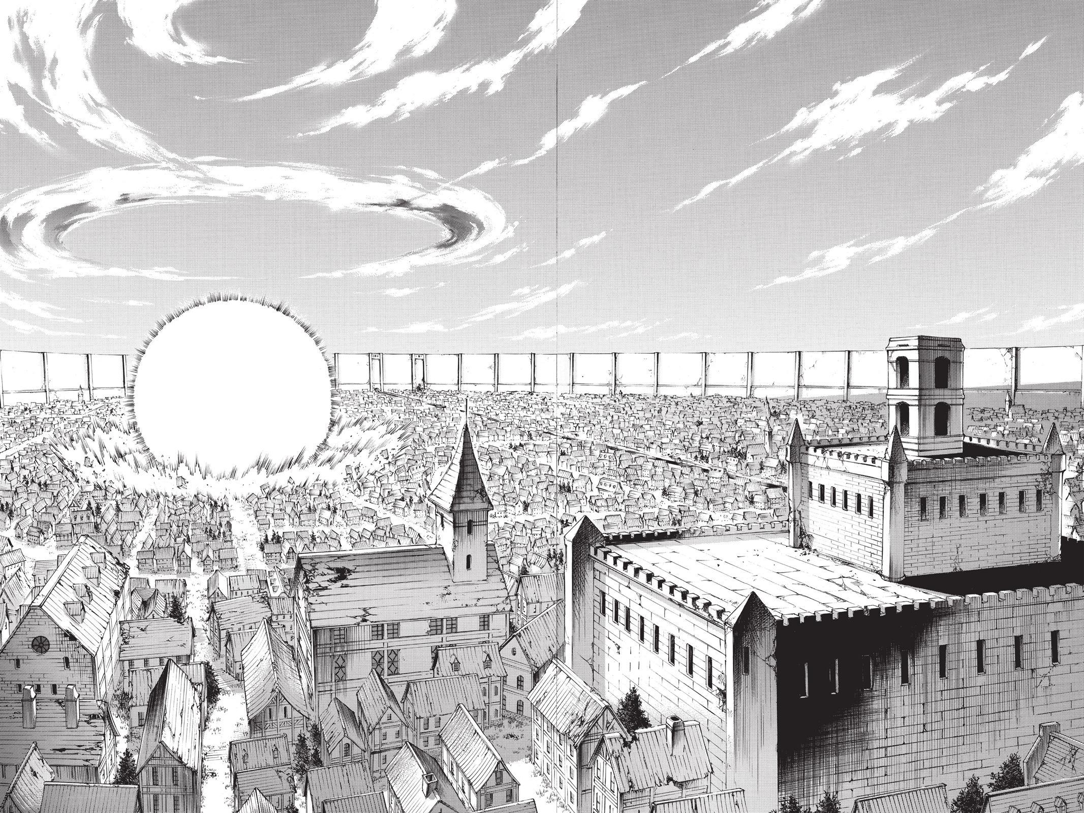 Attack On Titan, Episode 78 image 036