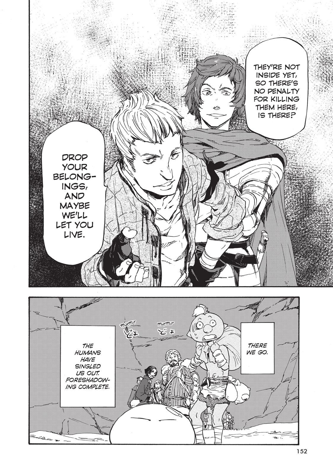 Tensei shitara Slime Datta Ken, Chapter 4 image 027