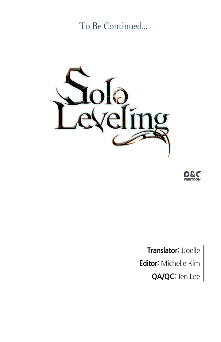 Solo Leveling, Chapter 3 image 027
