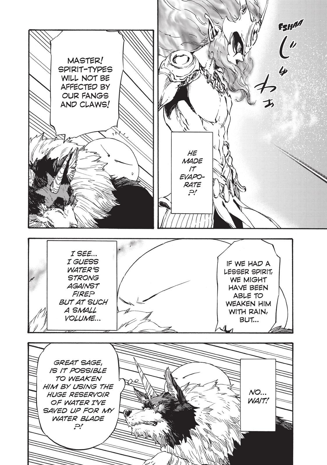 Tensei shitara Slime Datta Ken, Chapter 10 image 007