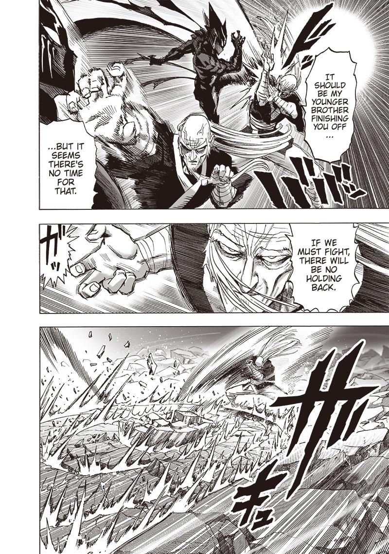 One-Punch Man, Chapter 146 image 004