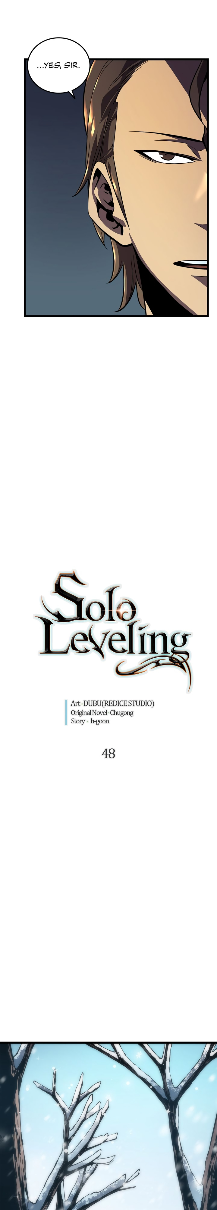 Solo Leveling, Chapter 48 image 005
