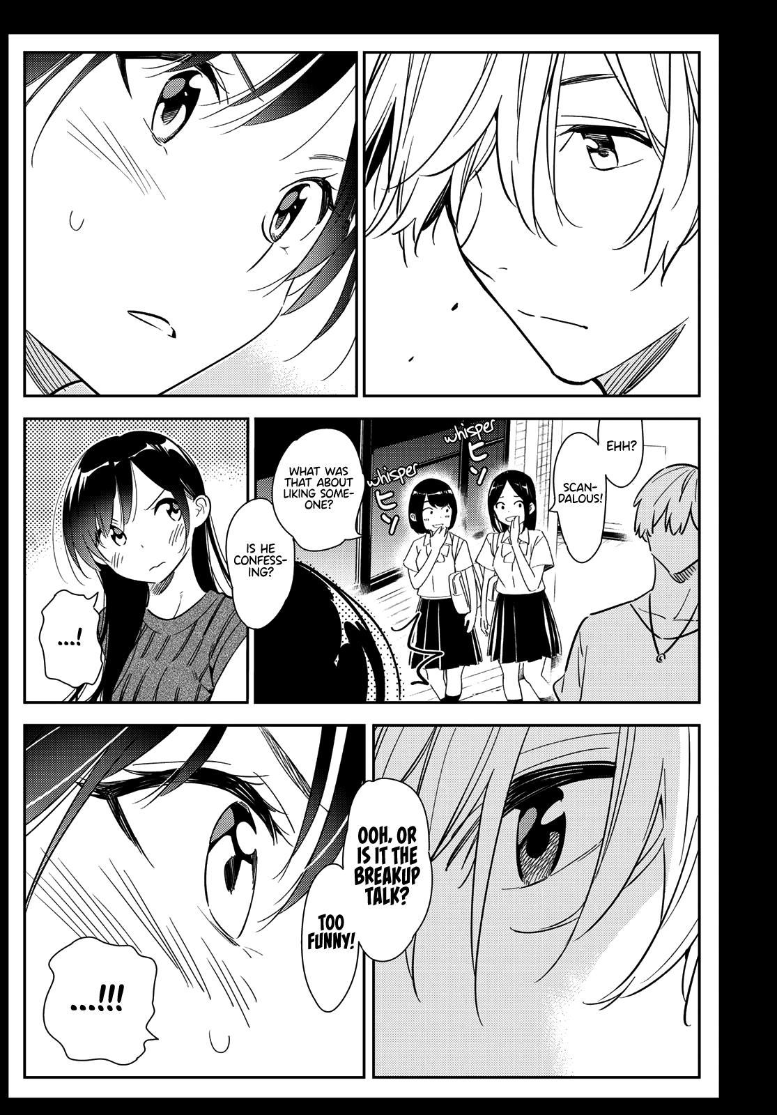 Kanojo Okarishimasu, Chapter 127 image 003