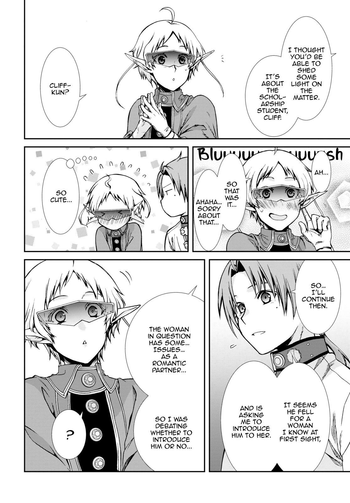 Mushoku Tensei, Chapter 63 image 028