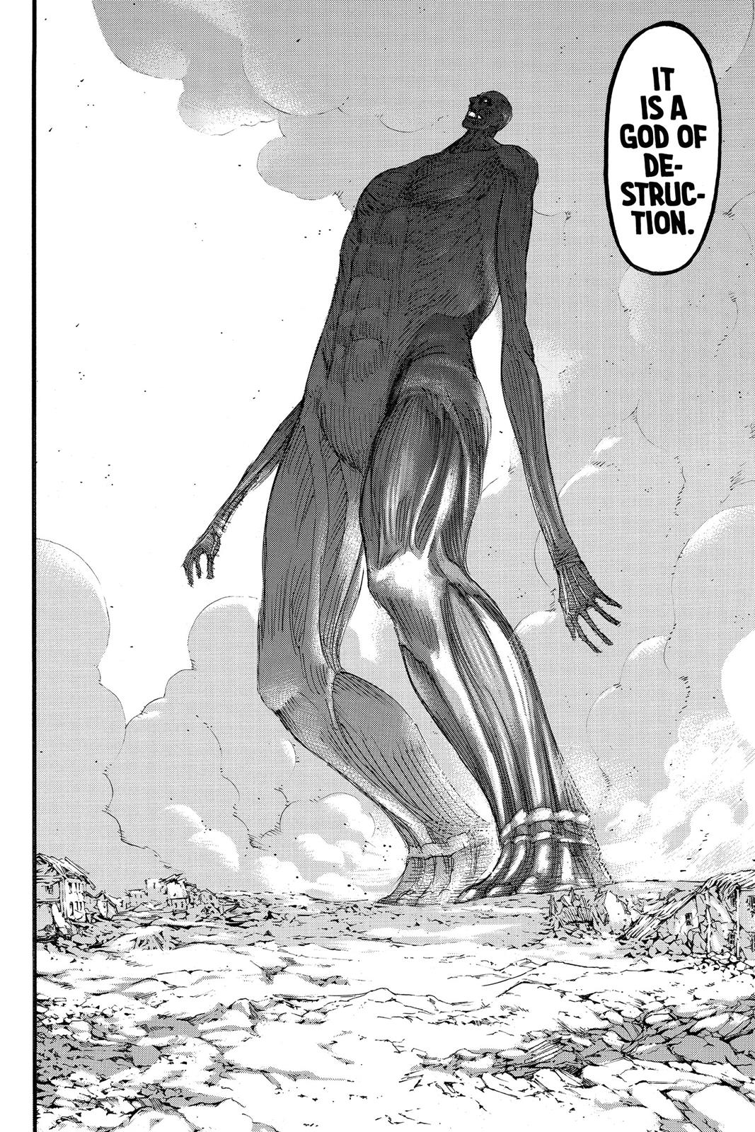 Attack On Titan, Episode 95 image 031