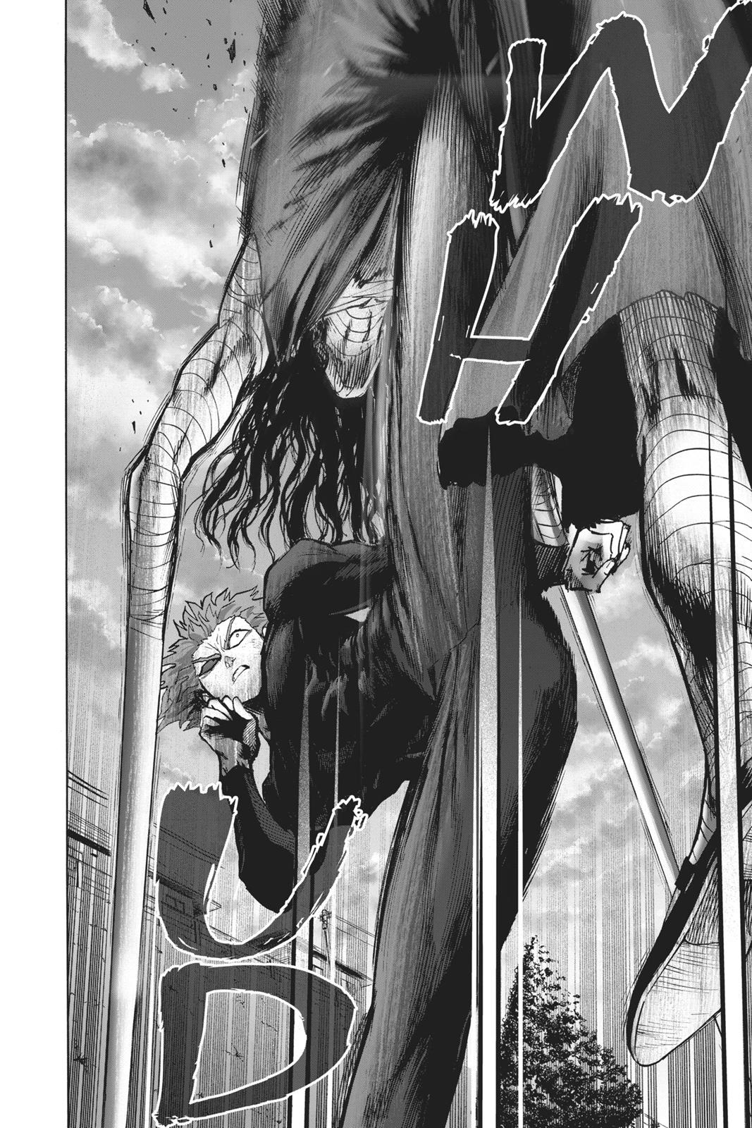 One-Punch Man, Chapter 89 image 014