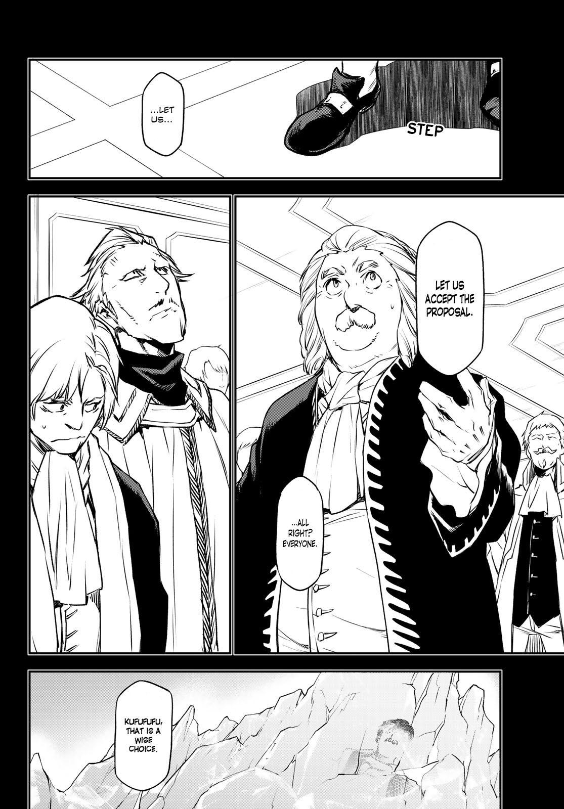 Tensei shitara Slime Datta Ken, Chapter 88 image 20