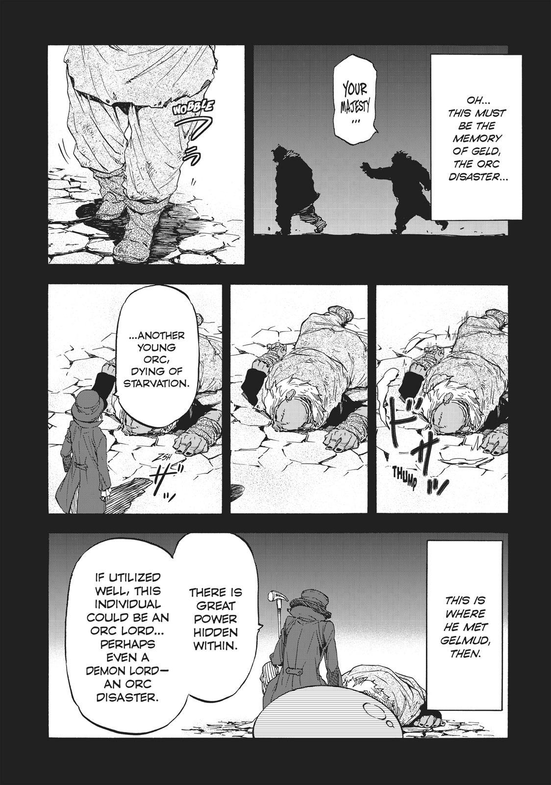 Tensei shitara Slime Datta Ken, Chapter 25 image 019