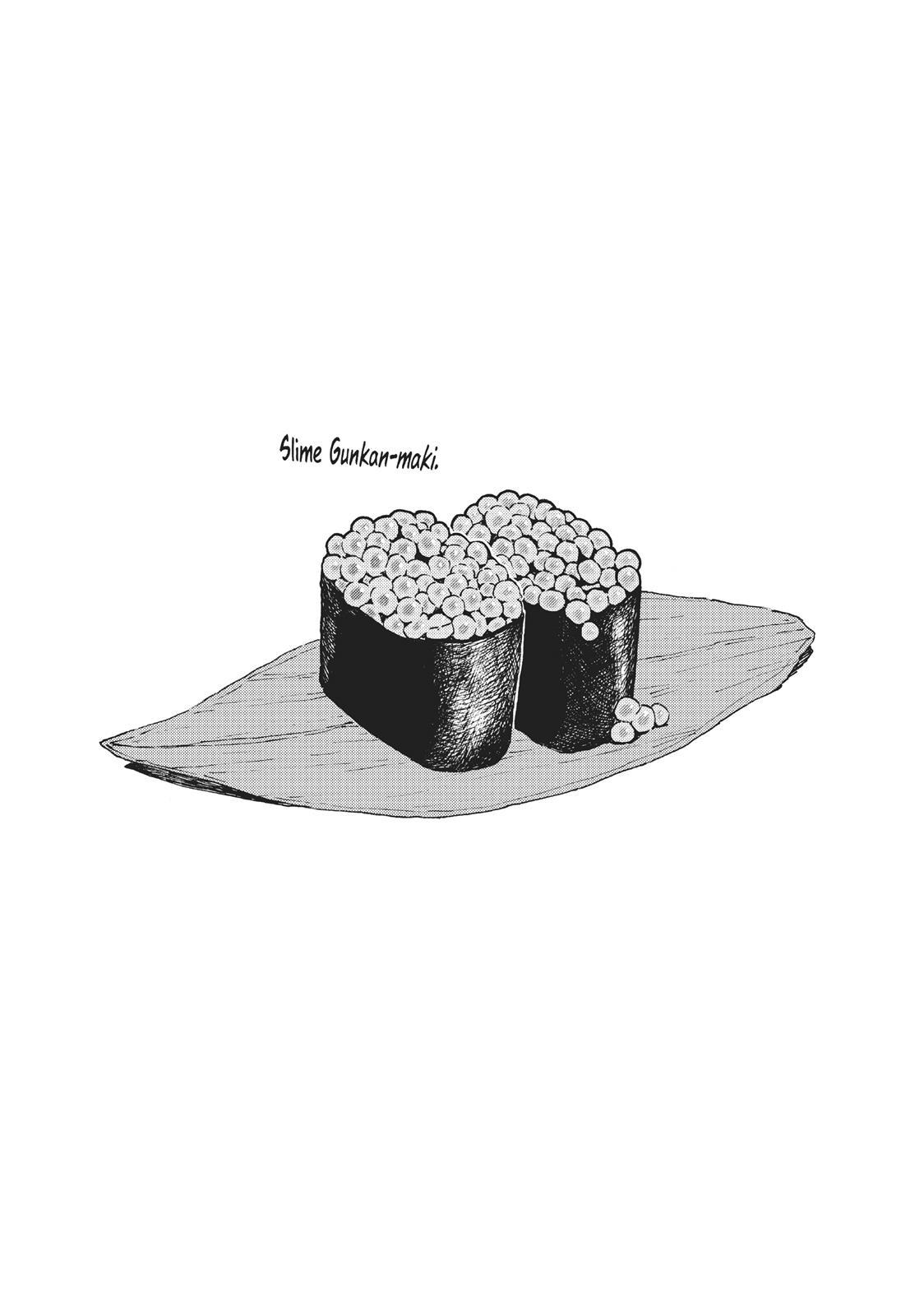 Tensei shitara Slime Datta Ken, Chapter 35.5 image 030