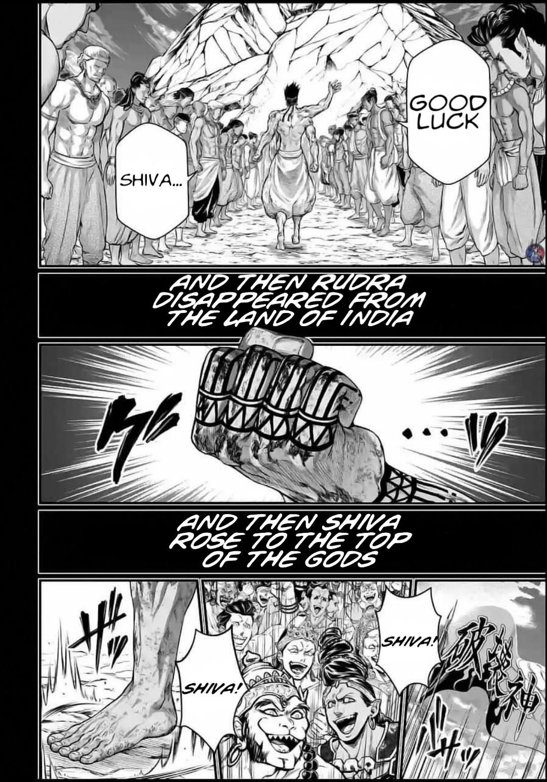 Shuumatsu no Valkyrie, Chapter 37 image 042