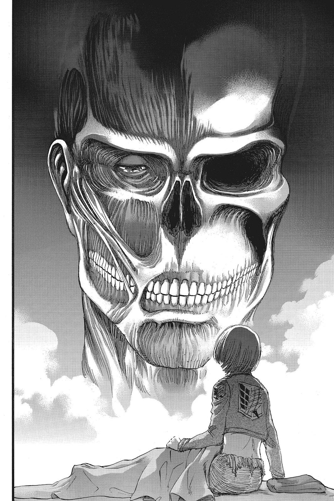 Attack On Titan, Episode 85 image 002