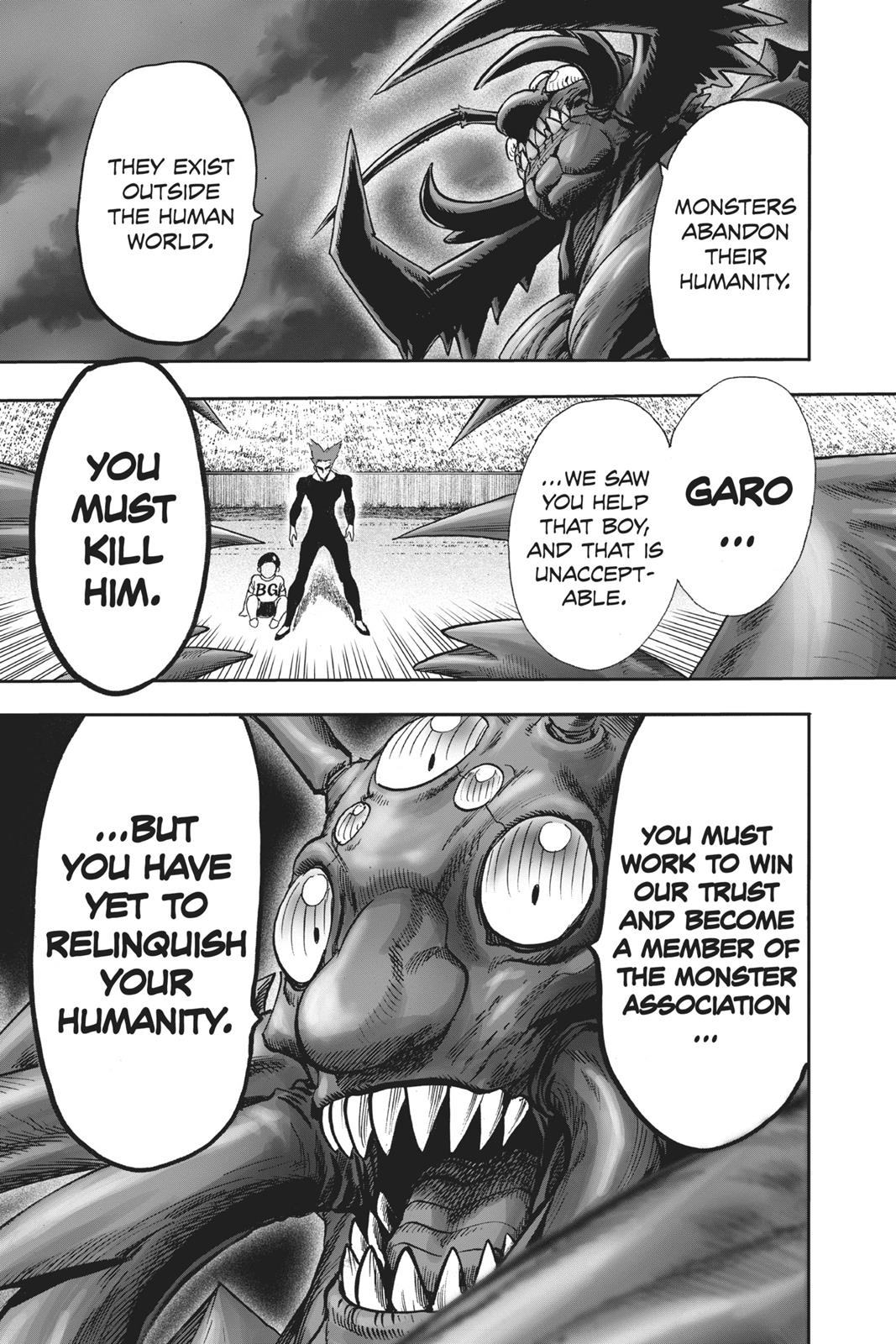 One-Punch Man, Chapter 89 image 005