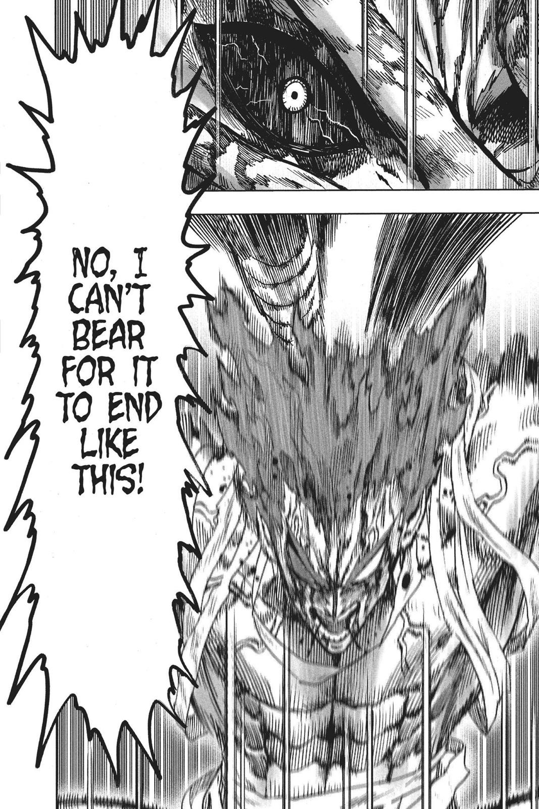 One-Punch Man, Chapter 85 image 018