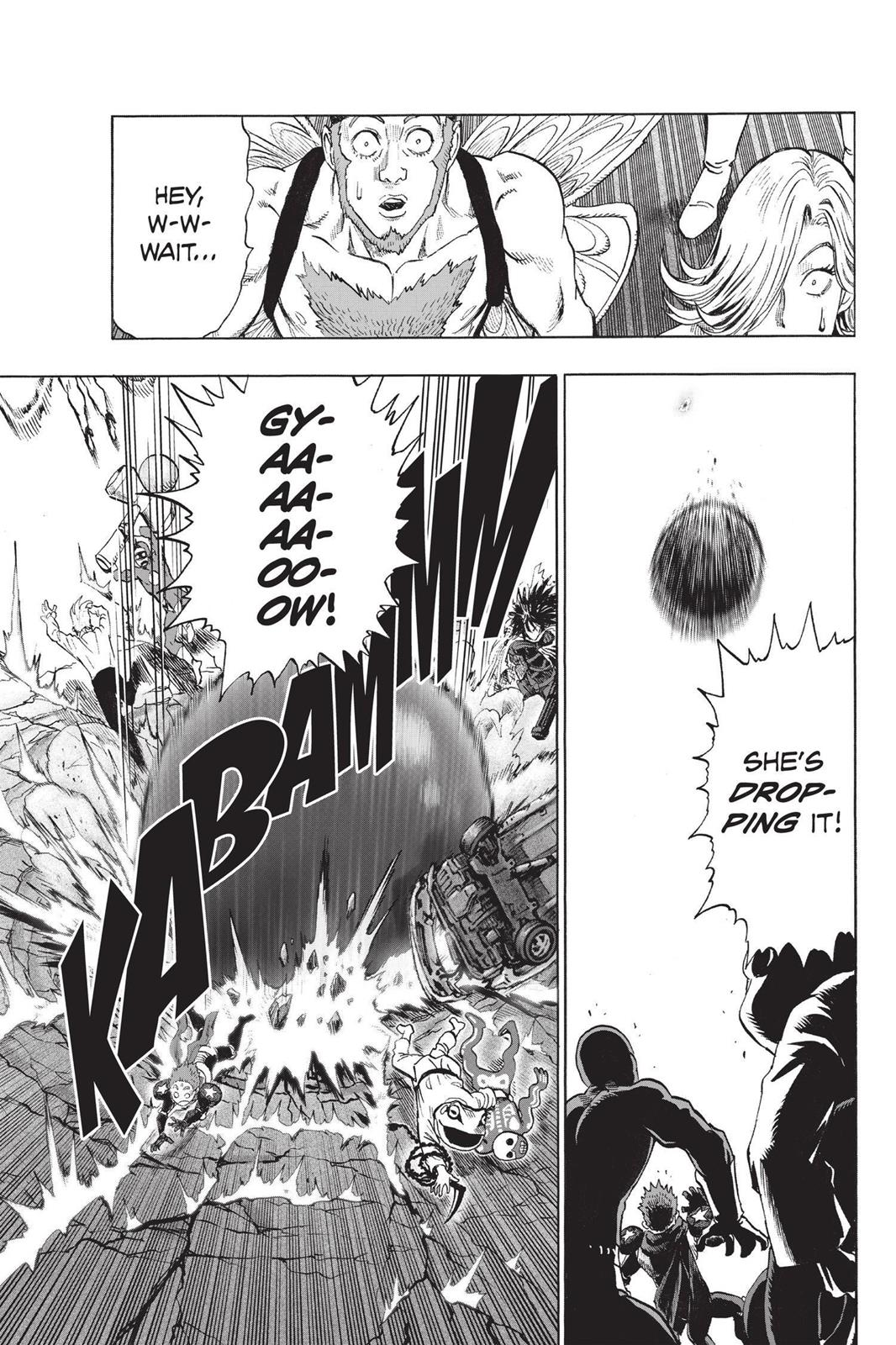 One-Punch Man, Chapter 68 image 041